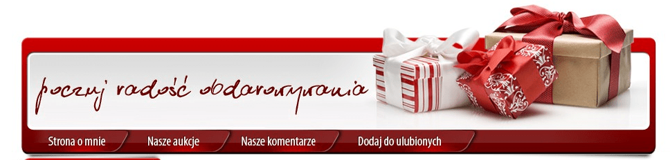 idealneupominki.pl - top