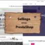 Porównanie - sellingo i prestashop