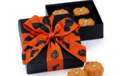 prezent na halloween